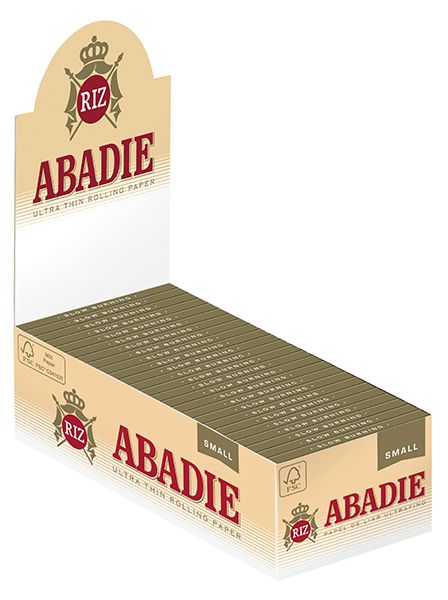 ABADIE regular, pack of 50 booklets